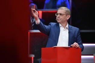 """Абромавичус назвал Пашинского теневым бенефициаром компании, которая вытеснила оружие """"Укроборонпрома"""" с госзаказа"""