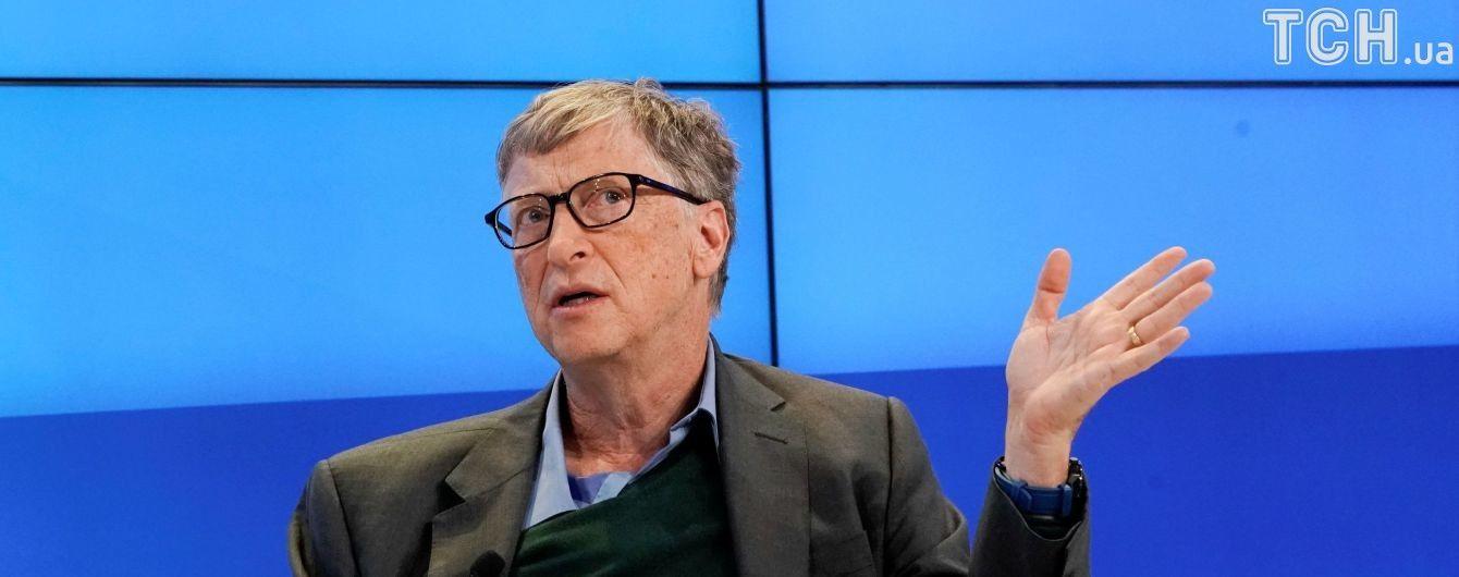 Билл Гейтс опозорился на американском шоу