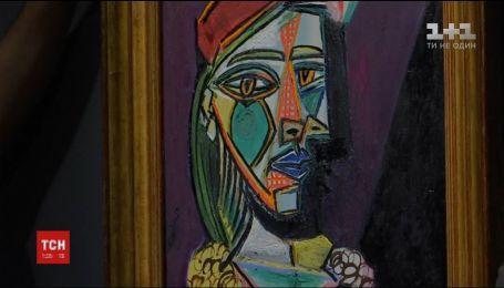У Лондоні готуються продати за 50 мільйонів доларів картину Пікассо