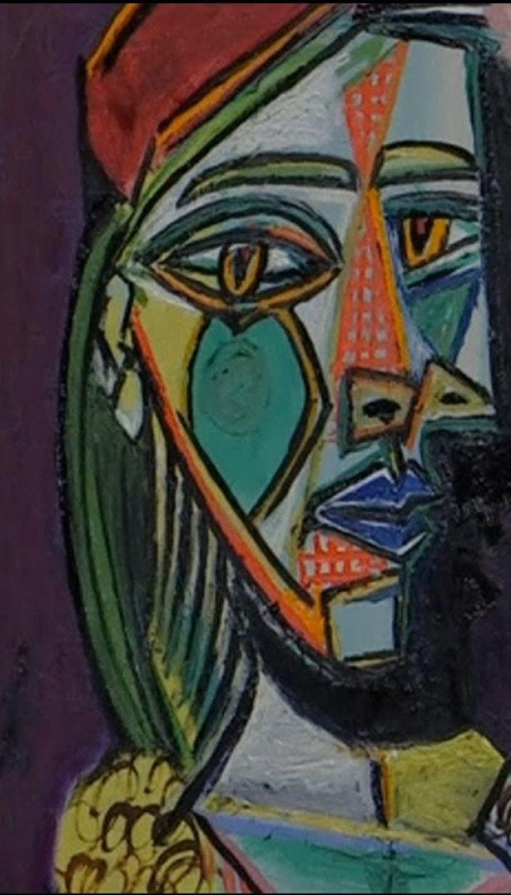 В Лондоне готовятся продать за 50 миллионов долларов картину Пикассо