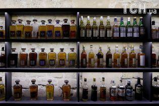 В Киеве опять запретили ночную продажу алкоголя. На этот раз окончательно