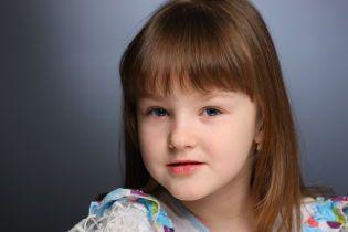 Батьки Юлії благають врятувати доньку
