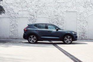 Впервые за историю Volvo укомплектует автомобили прогрессивным 3-цилиндровым двигателем