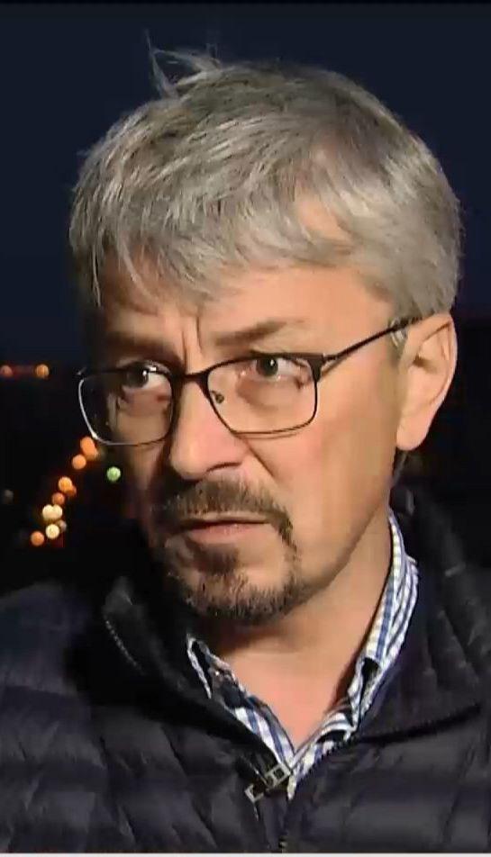 Украинские телеканалы и кинопроизводители требуют от власти четких правил относительно нежелательных артистов
