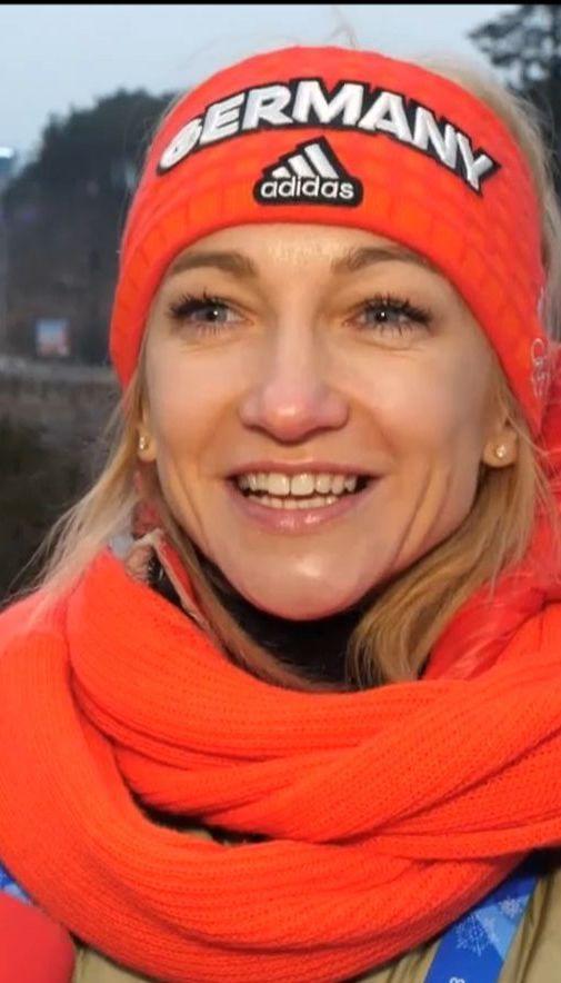 Украинка, которая выиграла золото Олимпиады для Германии, рассказала о выступлениях за Украину и личной жизни