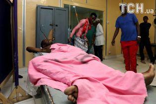 В Сомали в результате двойного теракта погибли 20 человек