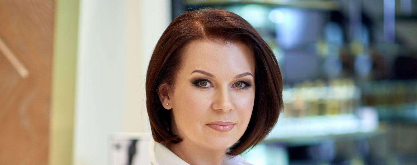 Алла Мазур стала обладательницей премии за вдохновение миллионов украинцев