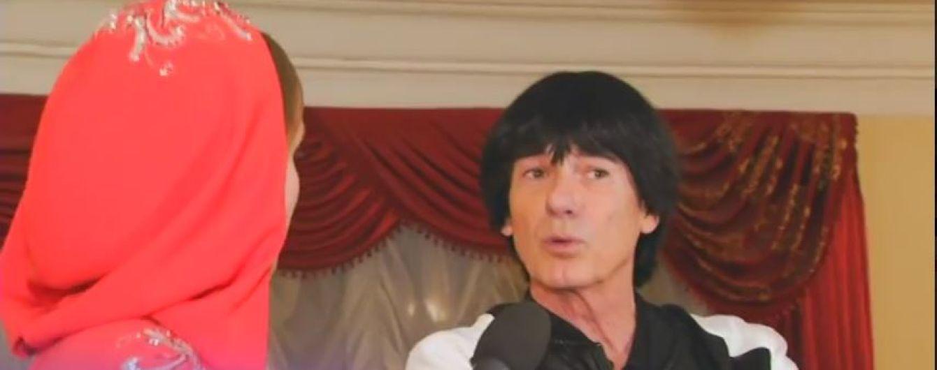 Дідьє Маруані рішуче налаштований покарати Кіркорова за плагіат: Він отримає, що заслужив