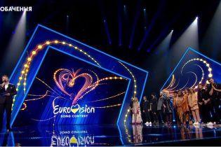 """Яким був фінал нацвідбору """"Євробачення-2018"""": сварка Данилко, погрози фанів MELOVIN та виступ вагітної Джамали"""