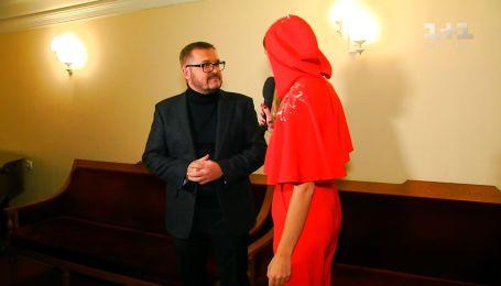 Екатерина Осадчая расспросила Александра Пономарева об отдыхе на Сейшелах одновременно с Юрием Луценко