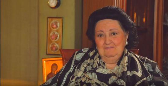 Легендарна оперна діва Монсеррат Кабальє госпіталізована у Барселоні - ЗМІ