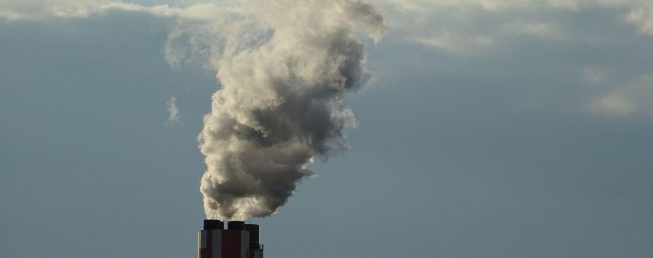 Ежегодно в мире 7 млн человек умирают из-за загрязнения воздуха – ВОЗ