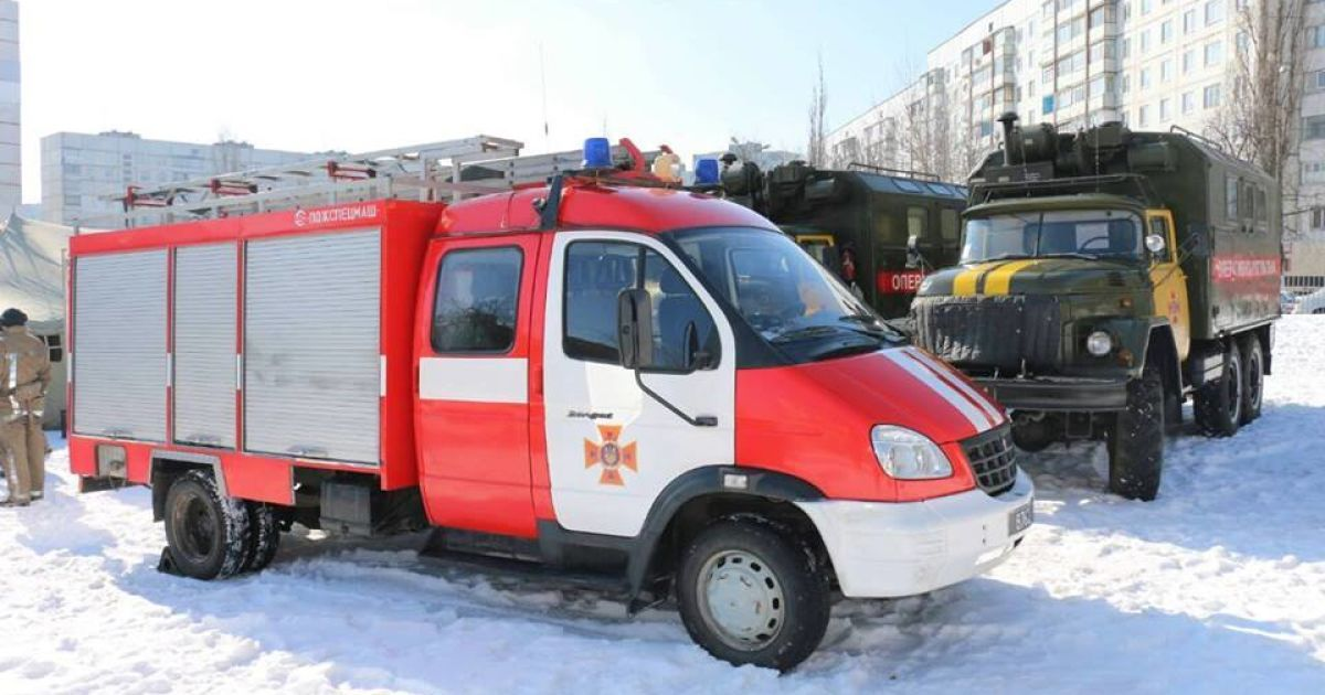 У Харкові зменшилася кількість багатоповерхівок, які залишаються без тепла