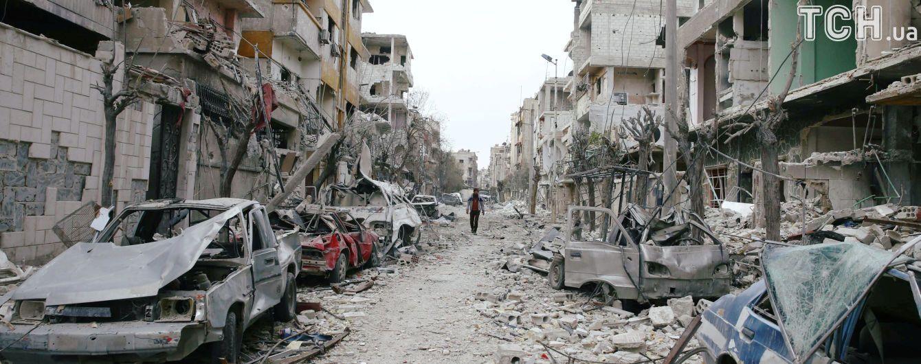 Подробности конфликта вокруг Сирии. Пять новостей, которые вы могли проспать