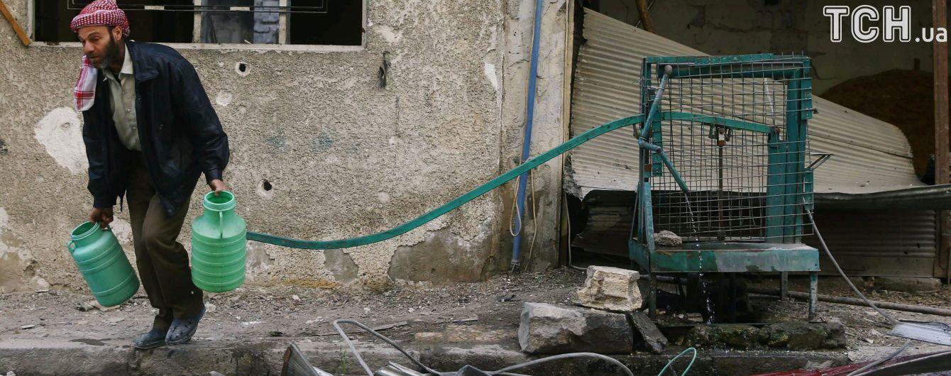 ООН не отступит: организация намерена добиться прекращения огня в Сирии