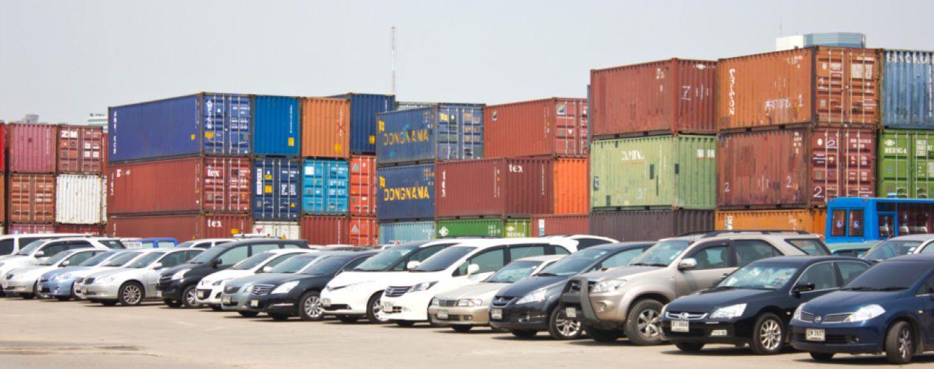 Евросоюз готов рассматривать снижение пошлин на ввоз авто, если Америка пойдет навстречу