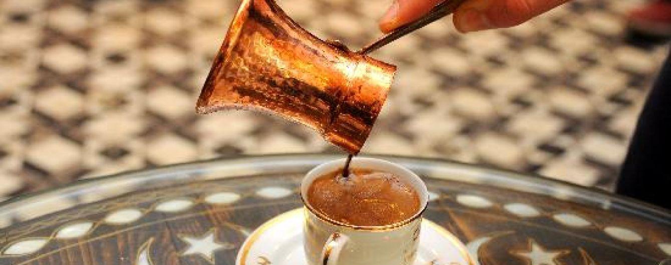 Украинец стал лучшим в мире по приготовлению кофе в джезве