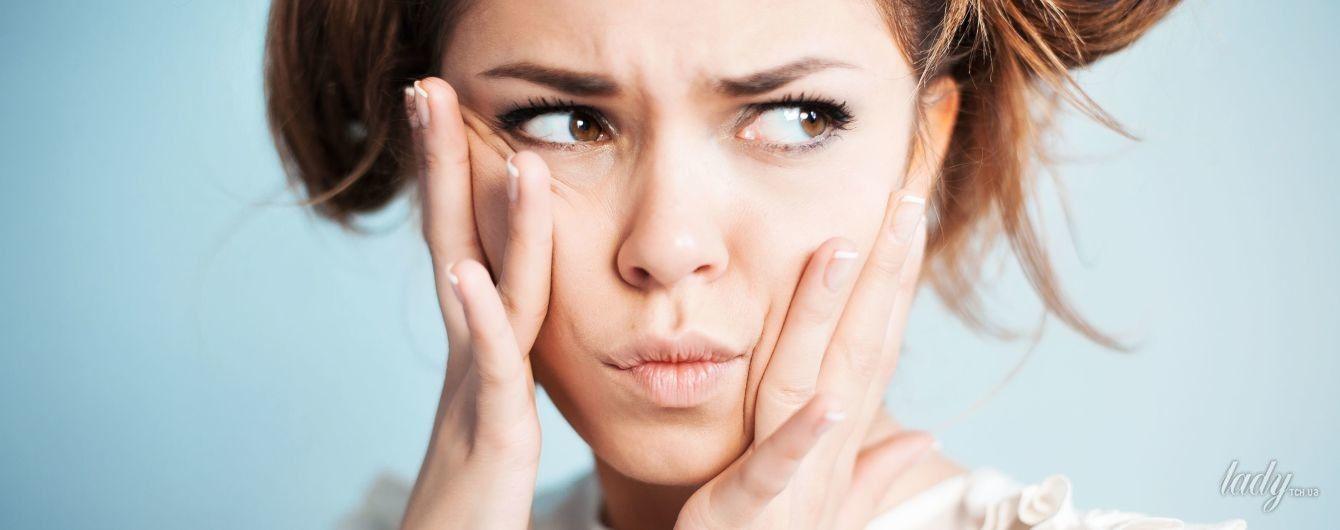 Гормональний збій у жінок: 10 ознак