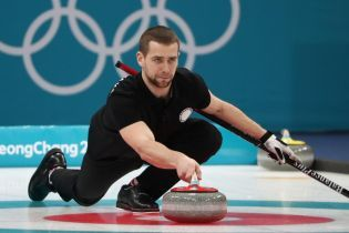 В допинг-пробе российского керлингиста обнаружили рекордную концентрацию мельдония