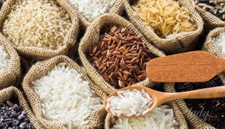 Рисовая диета – худеем быстро