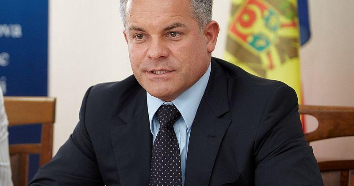 В Украине завершили расследование покушения на экс-вице-спикера парламента Молдовы