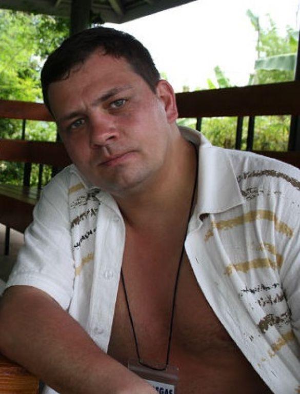 Військовий РФ Олексій Сосновський і родина_4