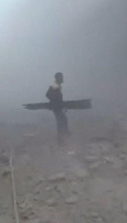 У Сирії урядові війська застосували проти повстанців хімічну зброю
