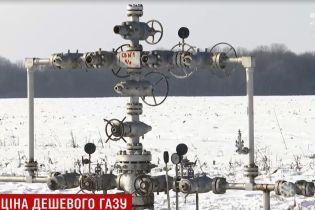 На Полтавщине малоизвестная компания подозрительно дешево получила мощное газовое месторождение