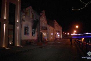 Підпал Товариства угорської культури в Ужгороді організував мешканець Придністров'я – Москаль