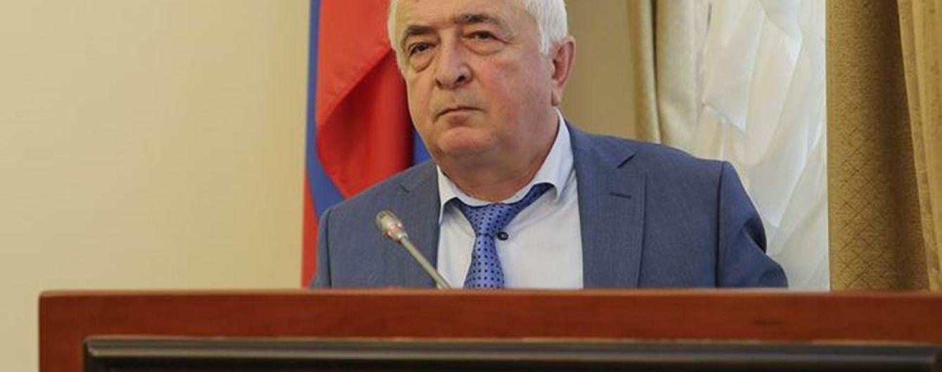 Министр из Дагестана может скрываться в Украине от российского следствия