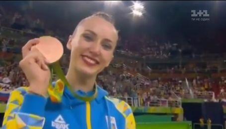 Олімпійці на продаж: українці виступають від інших держав