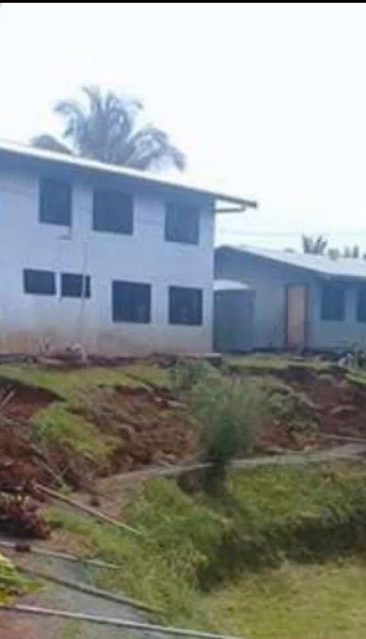 Папуа-Новую Гвинею всколыхнуло мощное землетрясение, есть погибшие