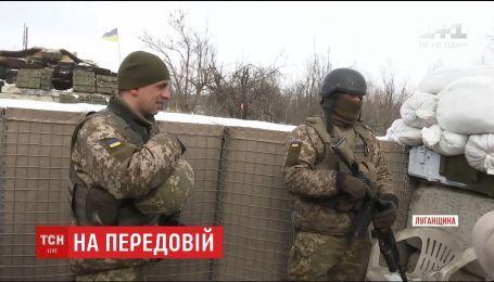 Десантники легендарної 80-ї бригади продовжують захищати Україну від бойовиків