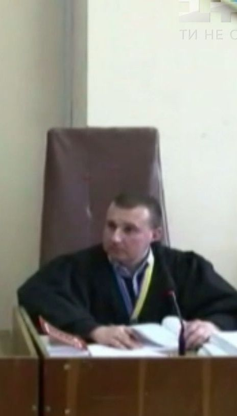 Соломенский суд рассмотрел ходатайство прокуратуры об отстранении Труханова с должности мэра Одессы