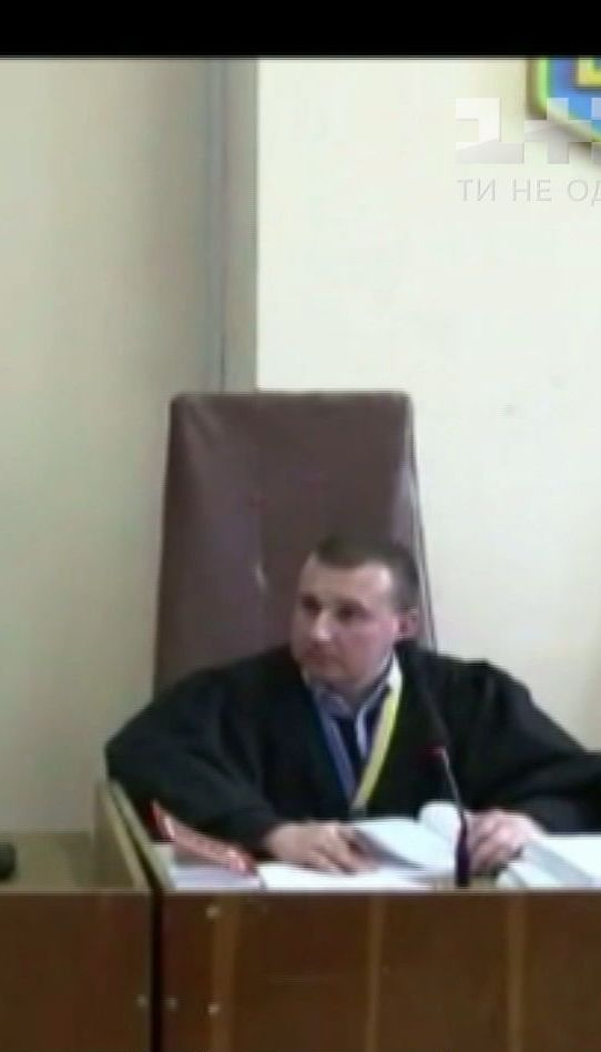 Солом'янський суд розглянув клопотання прокуратури про відсторонення Труханова з посади мера Одеси