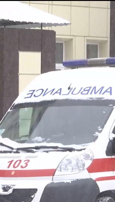 У Кропивницькому рятують тримісячне немовля після материнської допомоги