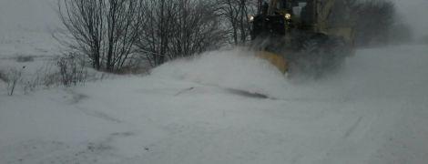 В Украину пришли снегопады и метели. Какой будет погода 23 февраля