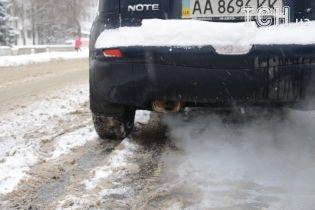 В Германии разрешили городам игнорировать дизельные автомобили
