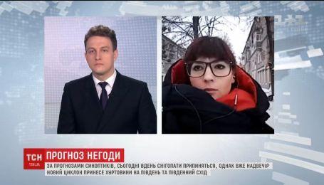 Все коммунальные службы Харькова перешли на усиленный режим работы