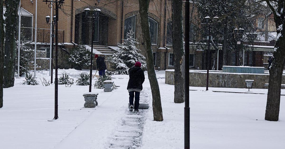 Весна в Україні розпочнеться з лютими морозами, снігопадами та хуртовинами. Прогноз на 1-5 березня