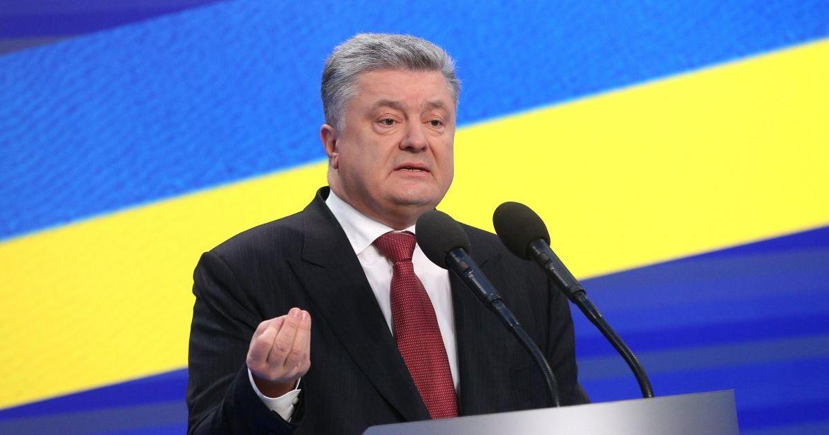 Порошенко захотел привлечь Турцию к восстановлению инфраструктуры Донбасса
