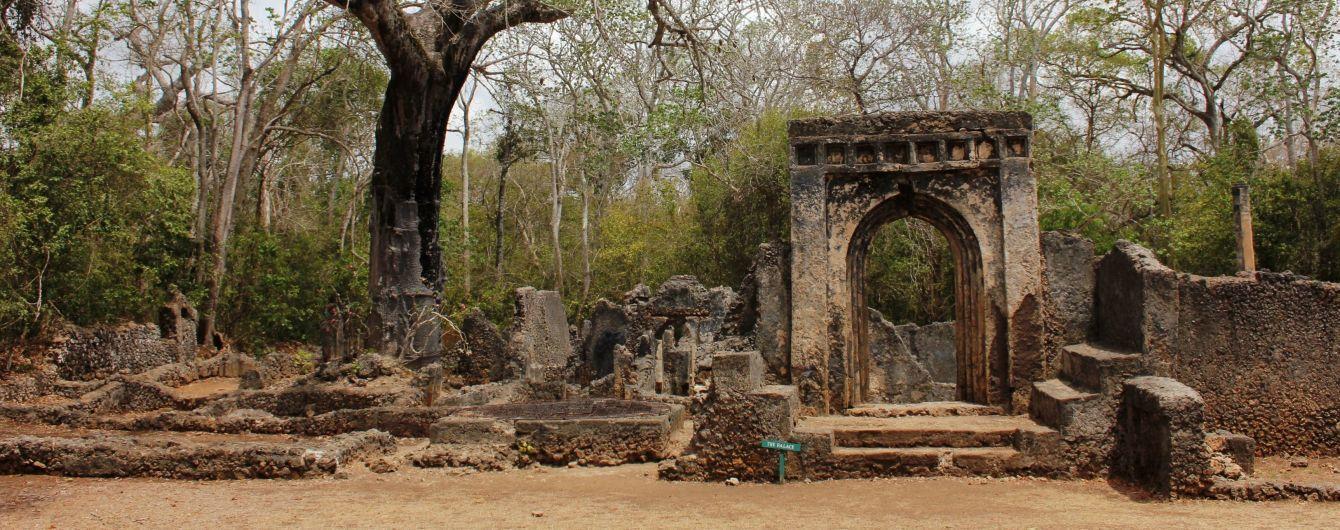 П'ять покинутих міст світу, які не перестають інтригувати туристів
