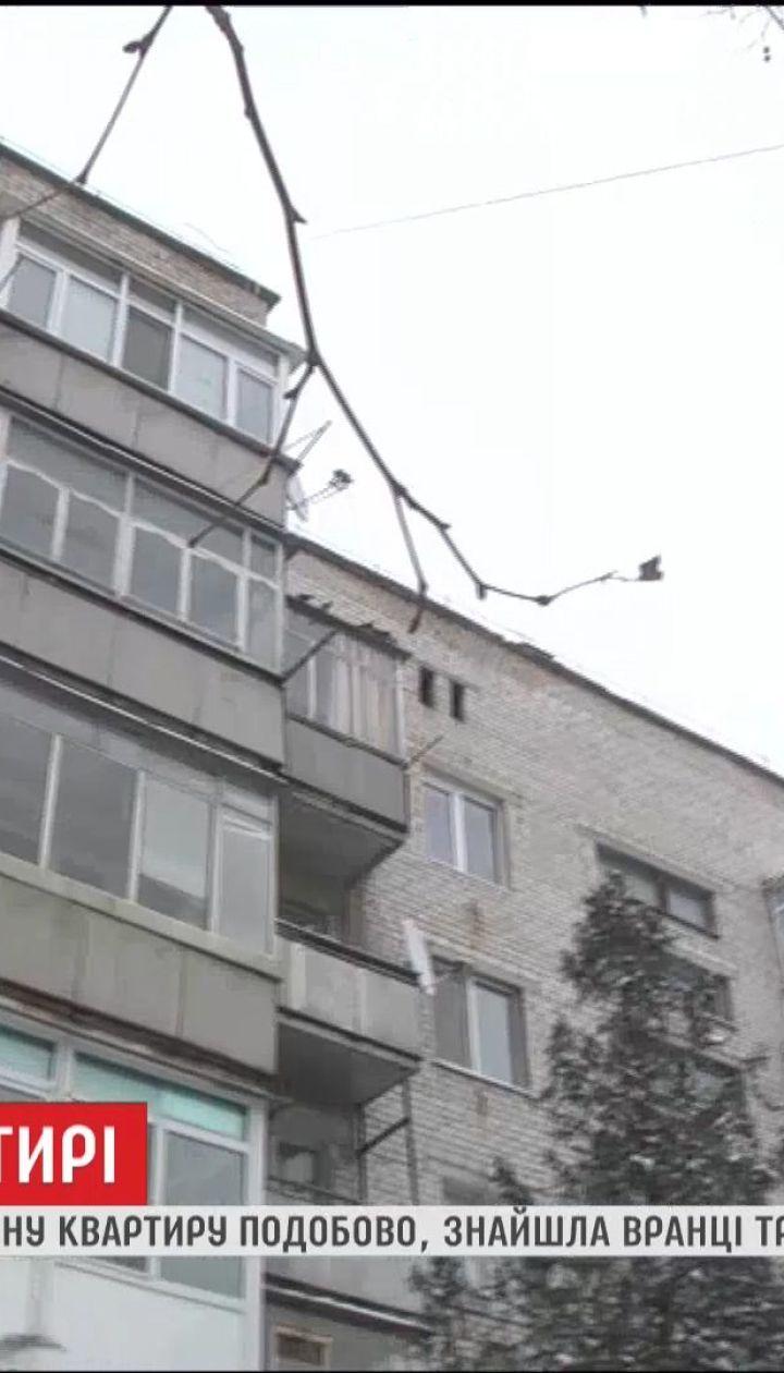У Миколаєві власниця квартири знайшла своїх постояльців мертвими