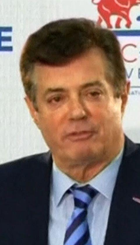 Бывший глава штаба Трампа и пиарщик Януковича предстанет перед судом