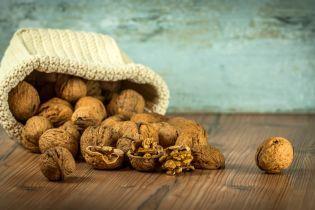 Україна побила рекорд експорту горіхів та фруктів