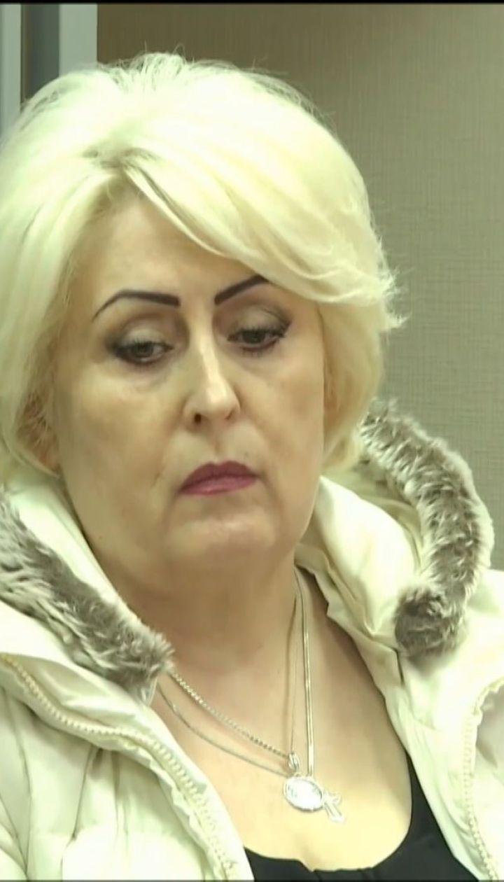 Подозреваемую в сепаратизме экс-мэра Славянска Неля Штепу снова некому судить