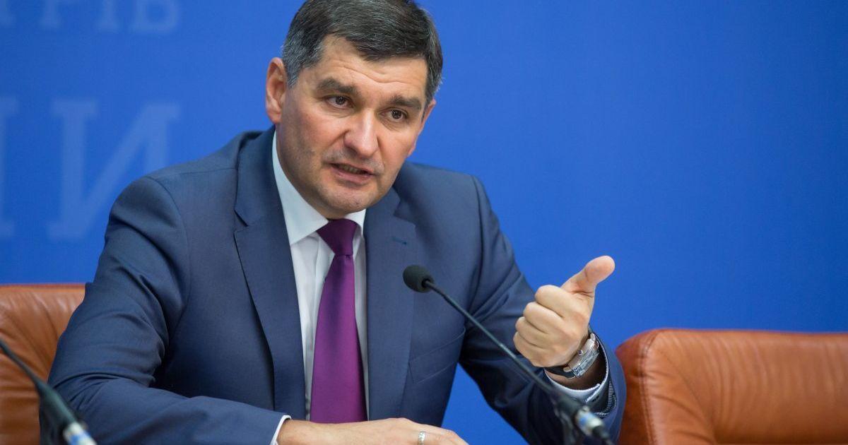 Заступник міністра енергетики Насалика подав у відставку