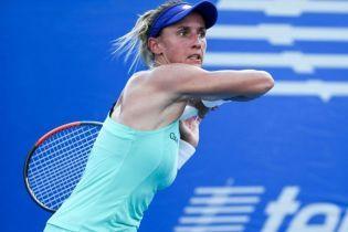 Цуренко уверенно разобралась с пятой ракеткой мира и вышла в финал турнира в Брисбене