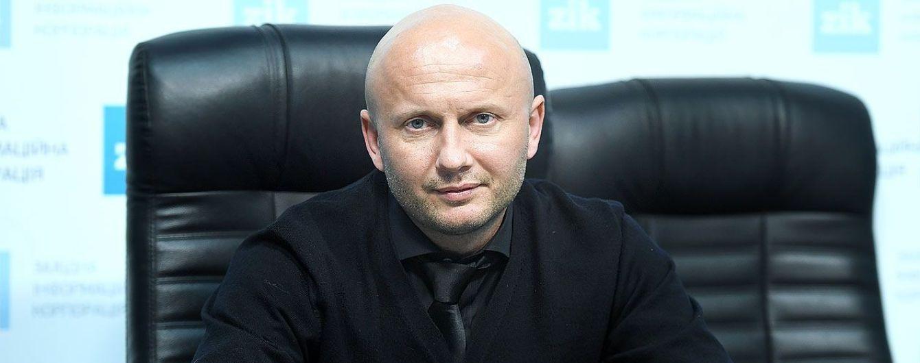"""Віце-президент """"Карпат"""" про колишнього футболіста: Ігор краще б жував, та дружина його також"""