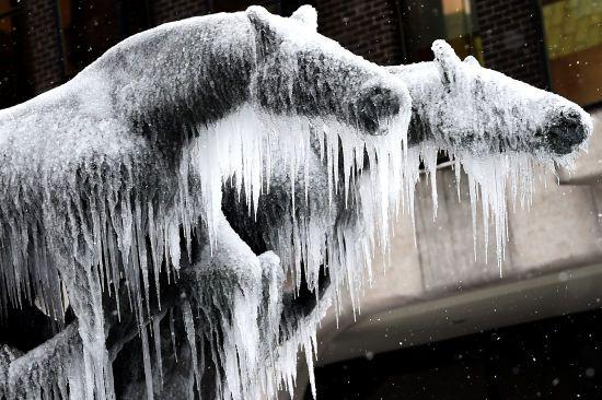 Плюсова температура та ожеледиця на дорогах: прогноз погоди на 5 грудня